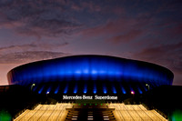 World Diabetes Day Superdome